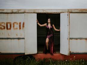 LLOYDMINSTER GRADUATION PHOTOGRAPHER   KASSIDY