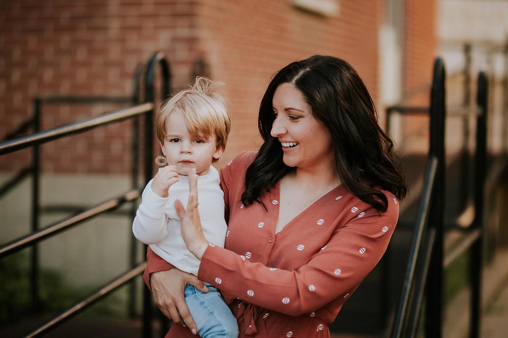 MOM AND ME SESSION   LLOYDMINSTER PHOTOGRAPHER
