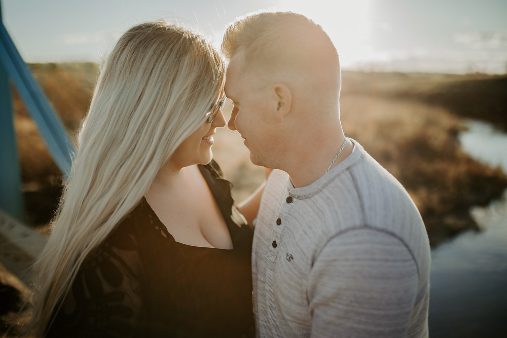 LLOYDMINSTER COUPLES PHOTOGRAPHER