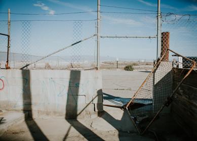 SALTON SEA | CALIFORNIA