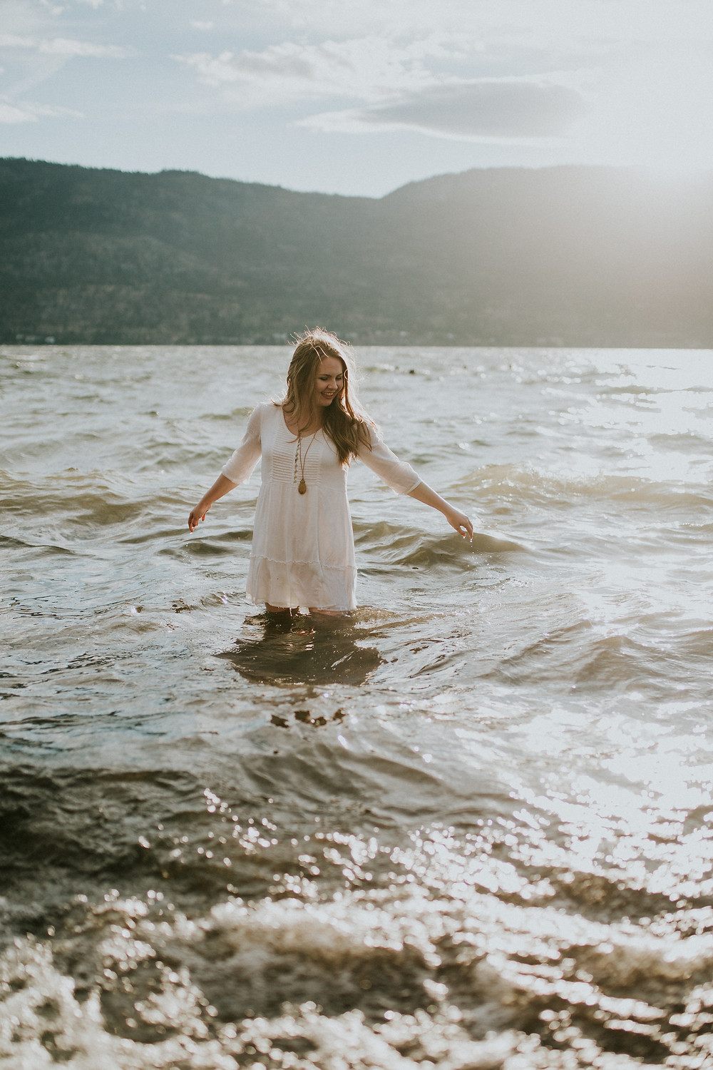 LAKE COUNTRY PORTRAIT SESSION | KELOWNA, BC