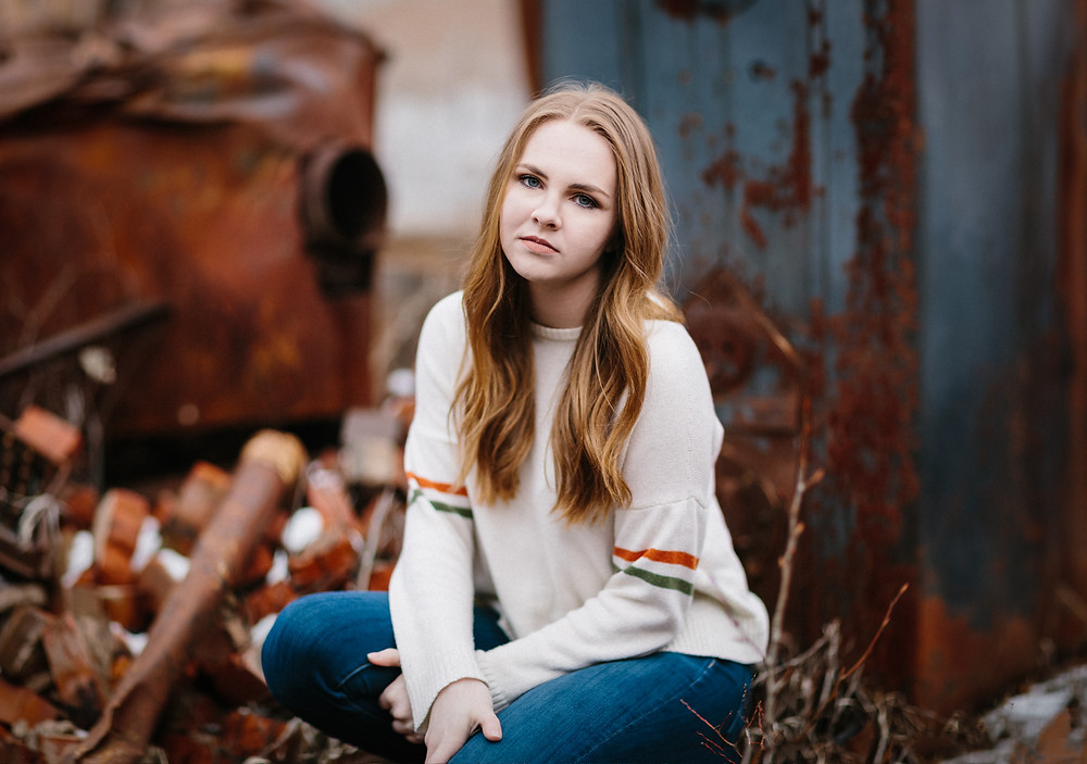Lloydminster portrait photographer