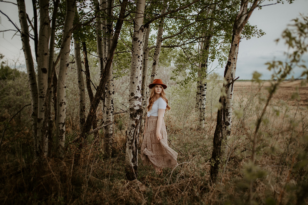 lloydminster portrait photographer