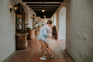 PALM SPRINGS COUPLES PHOTOGRAPHER | KENZIE AND MATTHEW