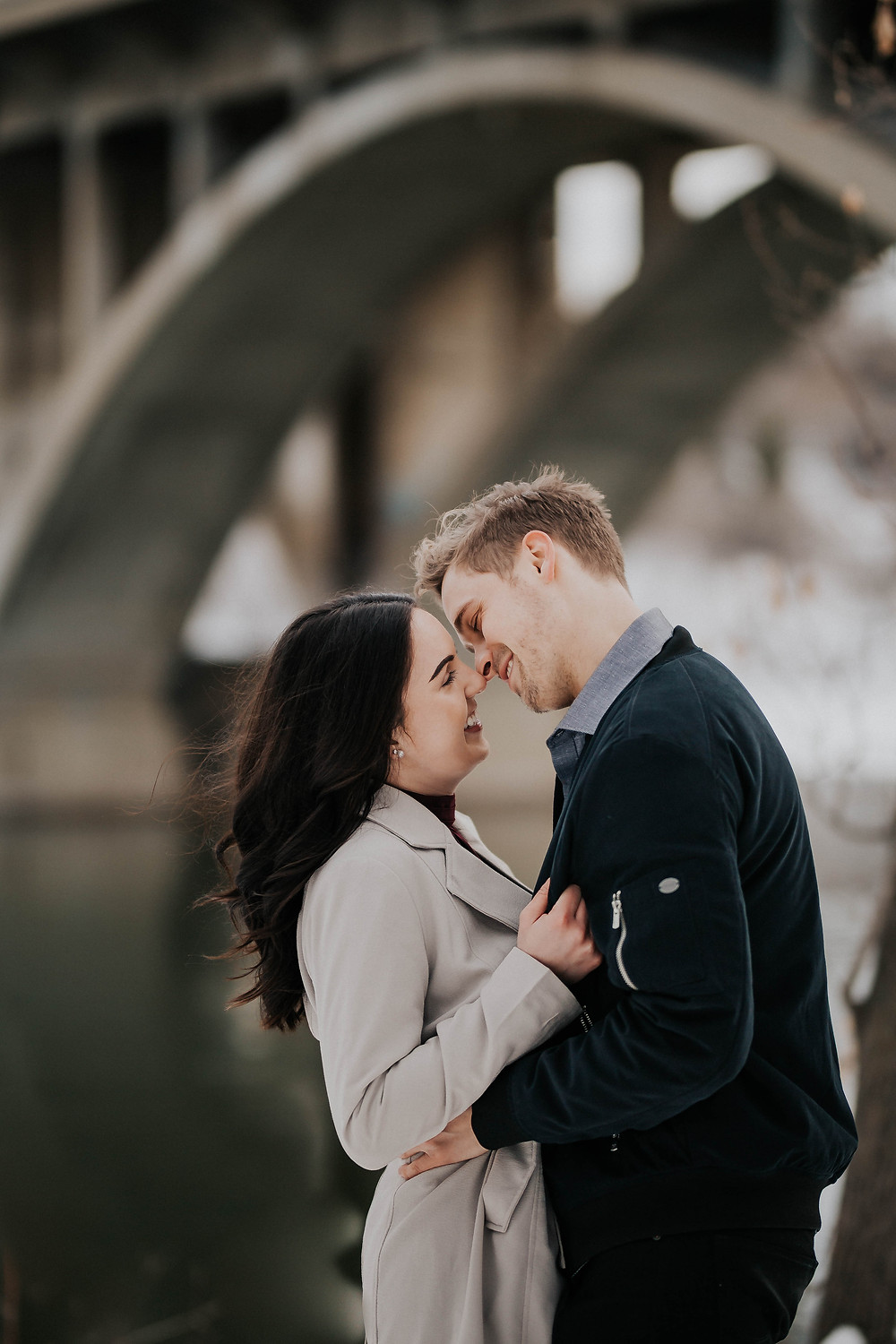Sarah Thorpe Photography - Lloydminster Engagement Photographer