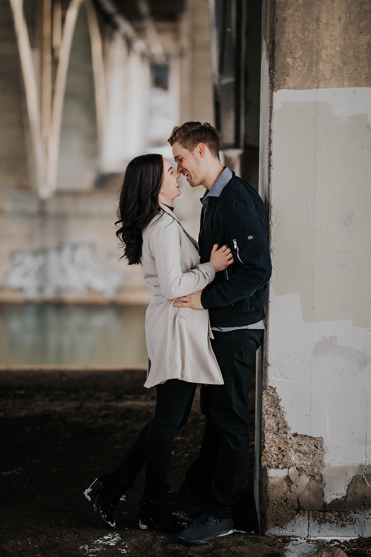 Sarah Thorpe Photography - Lloydminster Engagement Photographer