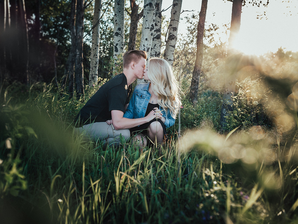 Couples Photographer - Sarah Thorpe Photography