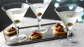 Dry Martini 乾馬天尼