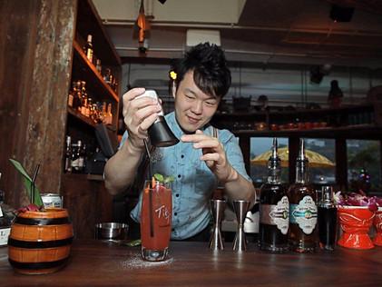 調酒師是Bartender還是Mixologist?