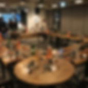 Networking workshop Table Setting .JPG