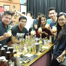 team building workshop