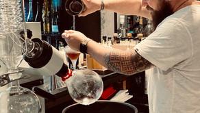 二次蒸餾的迷思?為何調酒師越來越喜愛使用?