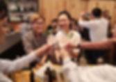 雞尾酒 調酒 工作坊 香港