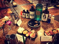 雞尾酒工作坊 調酒workshop