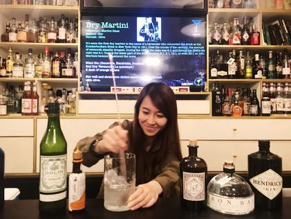 如何選擇香港調酒課程?