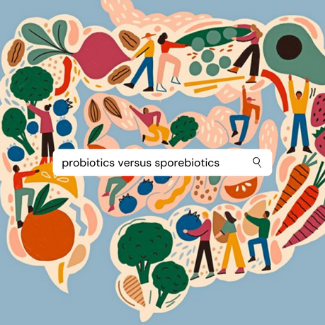 Probiotics and Sporebiotics: What's the difference?