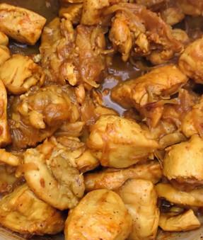 Turmeric Chicken