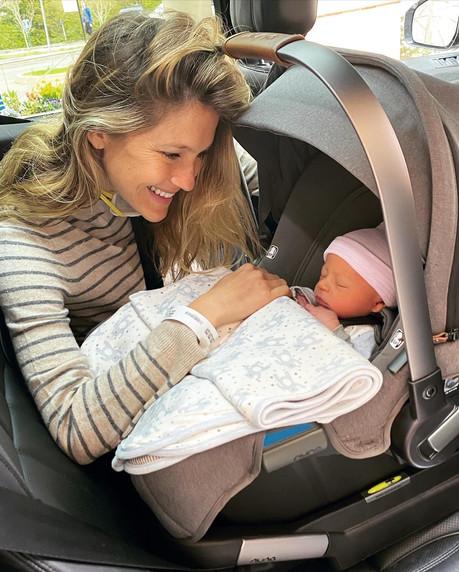 Postpartum Care for Mamas