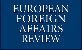 European Foreign Affairs Review