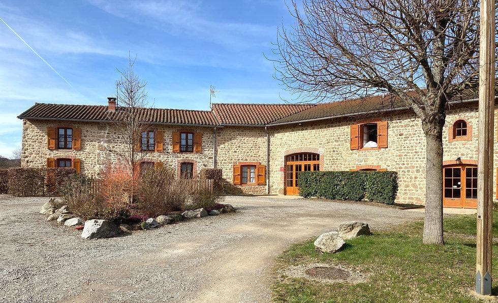 Hôtel du Domaine de la Plagnette