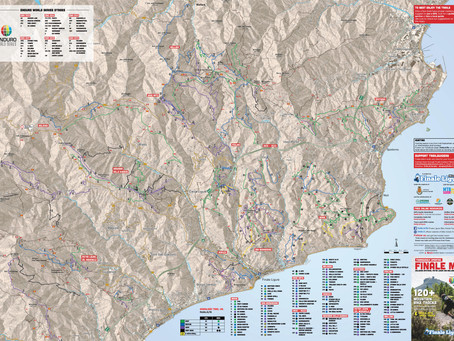 FINALE'S MAP