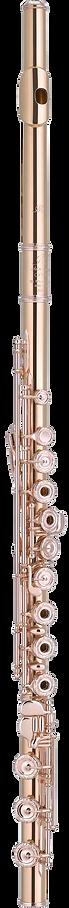 Miyazawa 24k Gold Boston Flute