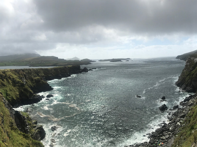 Valentia Island, IRL