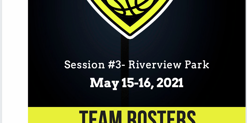 A1 Hoops League Session 3- College Coaches- Virtual Rosters