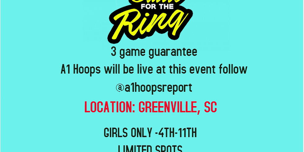 A1 Hoops Battle for the Ring
