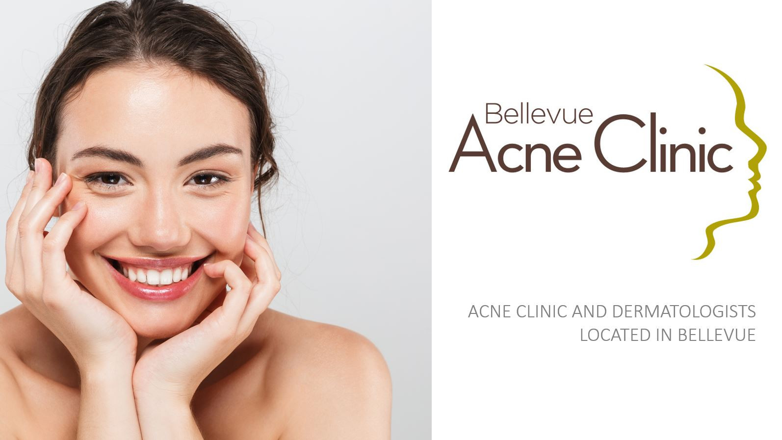 Bellevue Acne Clinic | Home | Bellevue's Only Acne Specialists