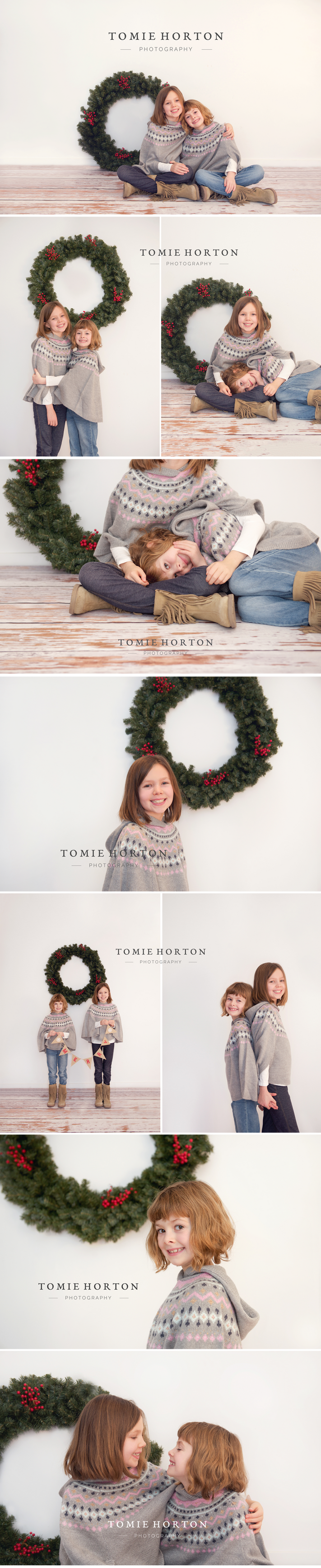 Christmas Mini Sessions - 'Part Two'