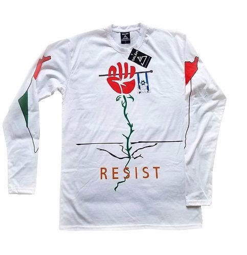 Palestinian RESIST Tee