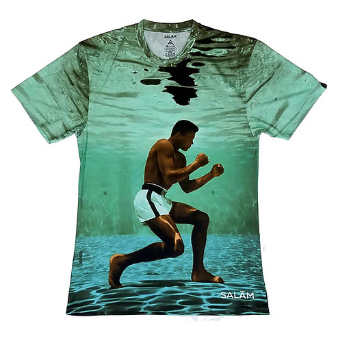Ali Underwater Tee