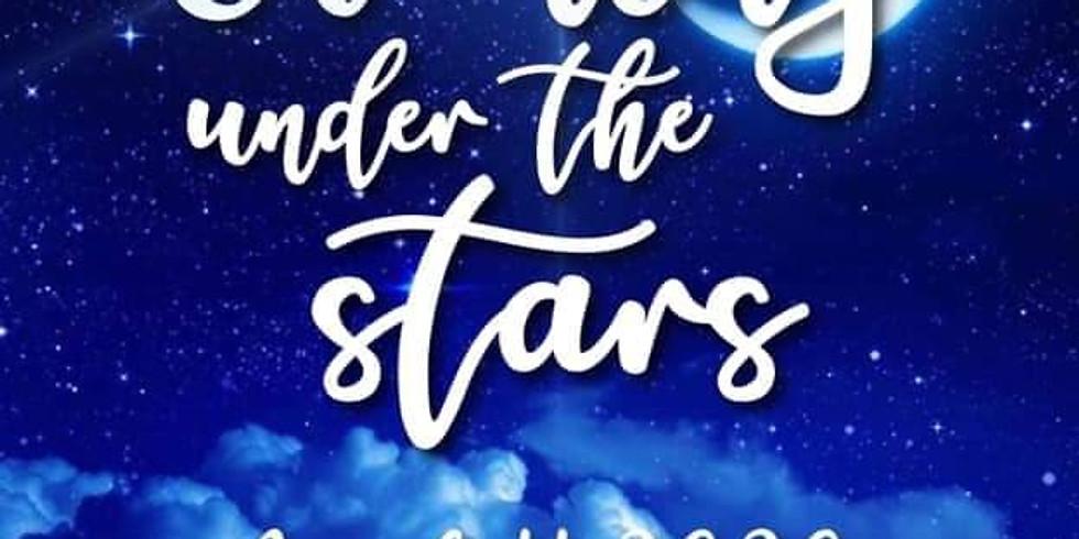 Evening Under The Stars