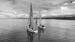 Regatta 2017 3 boats