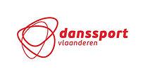 Logo danssport Vlaanderen