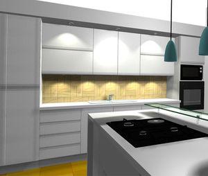 Como diseñar cocinas.pe