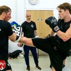 Legacy Dutch Kickboxing
