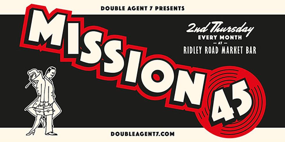 Mission 45 Christmas Do (1)