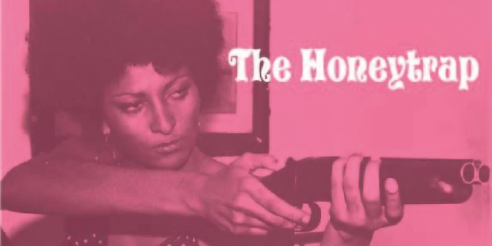 The HoneyTrap 🍯 🍯 🍯 🐝