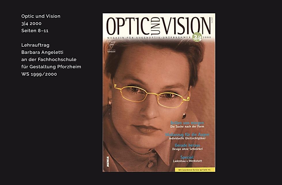 Optic und Vision