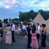 The Toastie Club Wedding 12