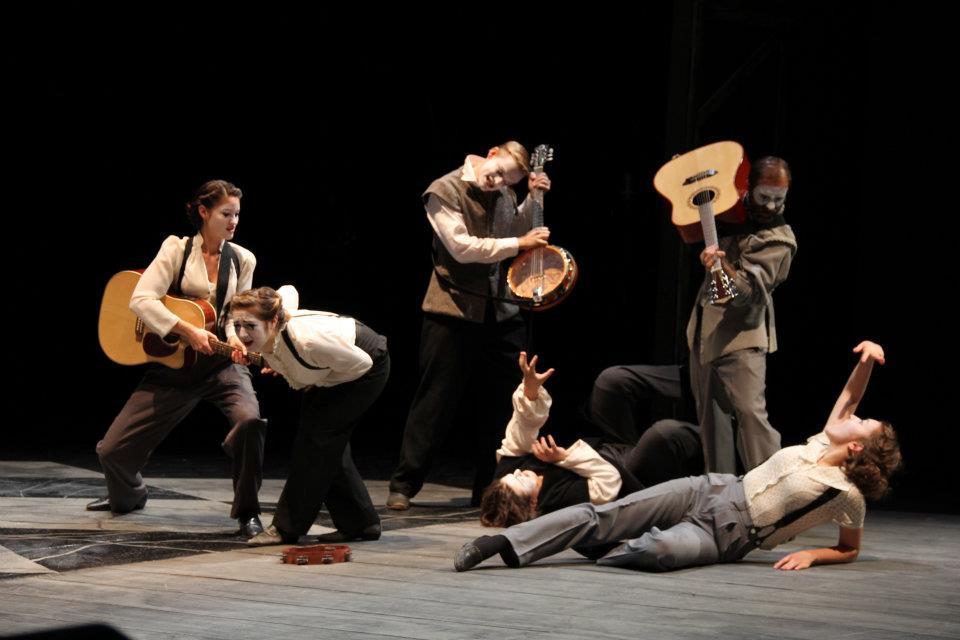Rosencrantz&Guildenstern (Tragedian)