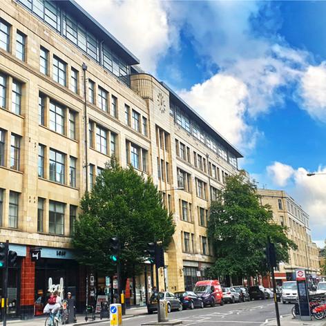 Spitalfields E1