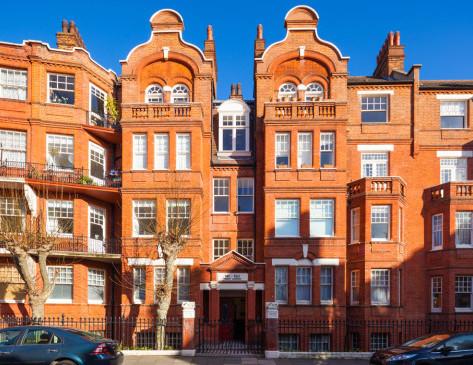 Hammersmith W14