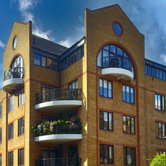 St Katharine's & Wapping E1W
