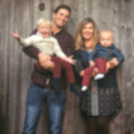 Servais Family Photo