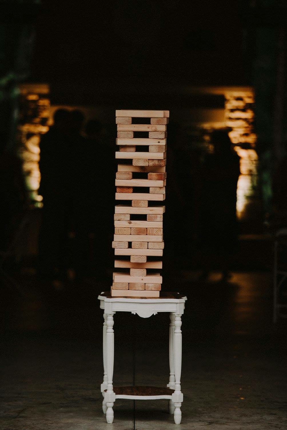 Wedding Yard Games
