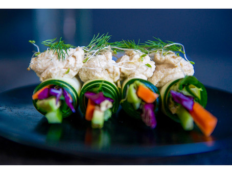 Yummus® Veggie Rolls