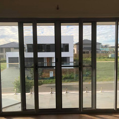 Screenguard Security Screen Sliding Doors